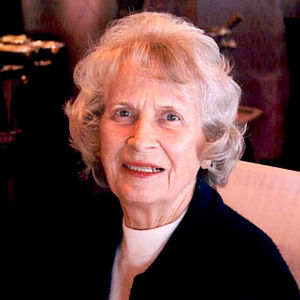 Mary Elizabeth Dumas Shriver Obituary Photo