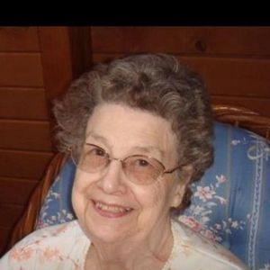 Phyllis Mae Reed