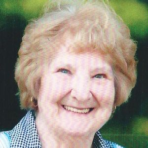 Mrs. Doris R. Morales
