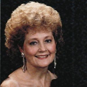 Linda Faye Johnson Obituary Photo