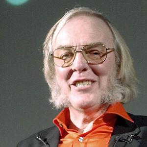 Colin Pillinger Obituary Photo