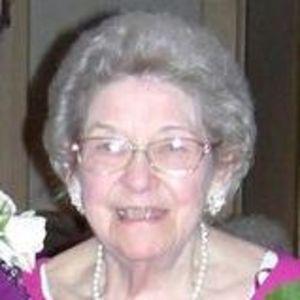 Mabel M. Vareha