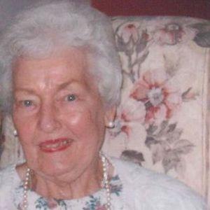 Mrs. Wilma G. McCoy