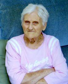 Edna Goodman