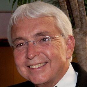 Peter Albro Stepp