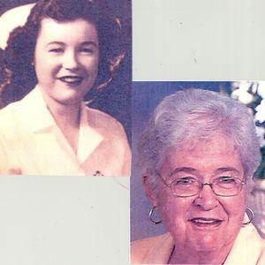 """Mary """"Mary Kay"""" Kathryn Cullen Obituary Photo"""