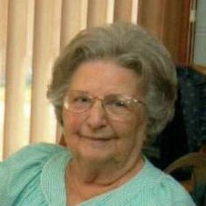 Mrs. Ivy Irene Pittman