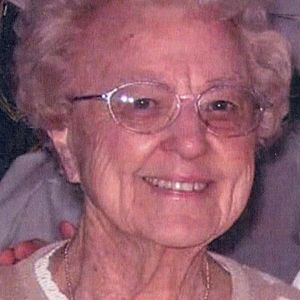 Helen C Blalock Obituary Photo