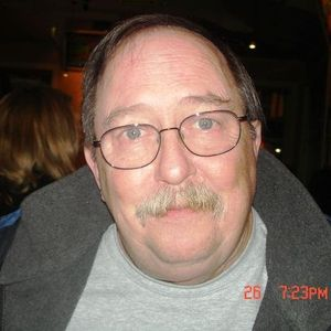Mark William Stewart, Sr.
