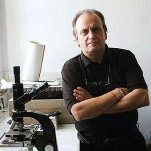 Dr. Andres Carrasco Obituary Photo