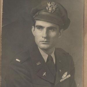 Maj. Robert Stuart Bean, USAF (Ret.)