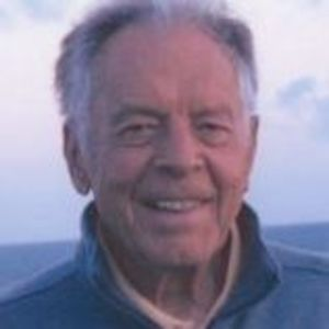 Mr. John  Daniel Garrett