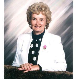 Mrs. Maria (Chesworth) Mervine Schemm