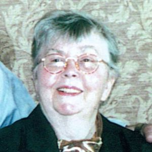 Delores M. McDonald