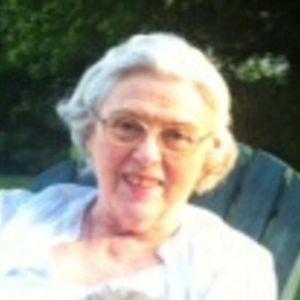Mrs. Patricia  M.  (Markey) Kehoe