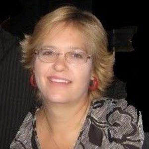 Lisa Swensen Reagan