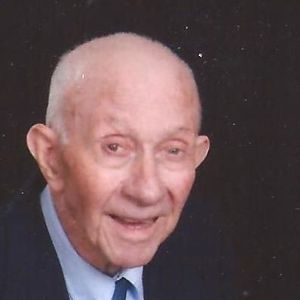 Walden D. Carmine, Sr.