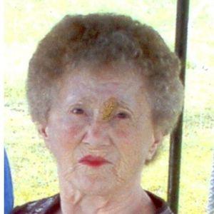 Betty Jo Laur Padgett