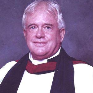 Reverend Dr. Geoffrey M. Price