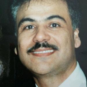 Mr. Jad Andoni Fino