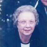 Elizabeth Mae Gilday