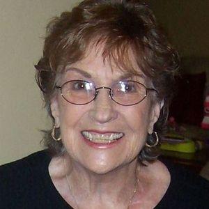 Mrs. Jacqueline Marie Colyer