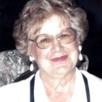 Anna Chiarenza obituary photo