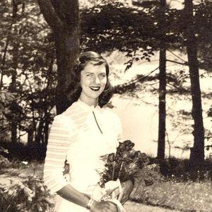 Mrs.  Mary Louise Mason