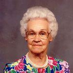 Lois Irene Carter