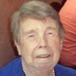 June M. Toohey obituary photo