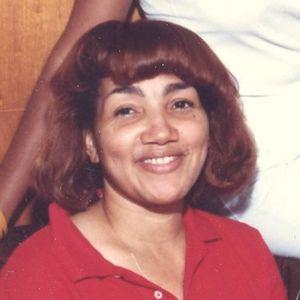 Patricia D. Dalrymple