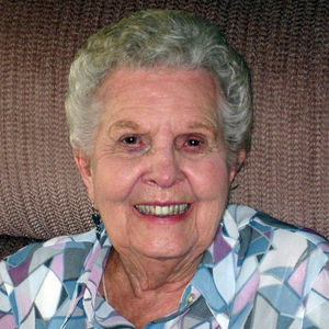 Freda McKell Obituary Photo