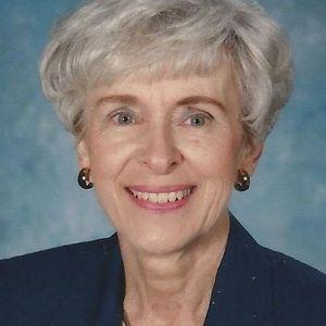 T. Lorraine Ferguson