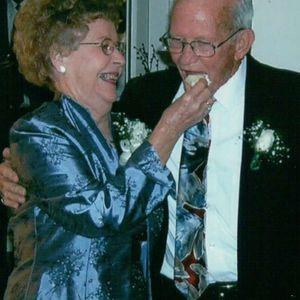 Lessie Catherine Merritt Wilson Obituary Photo
