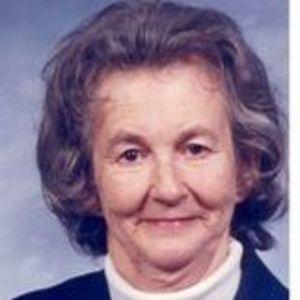 Beulah  Hensley  Harris