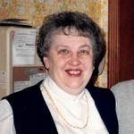 Genevieve I. (Gilbert) Crocker obituary photo