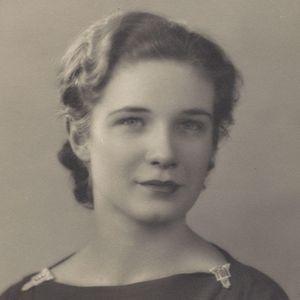 Helen Margaret (Parker) Franish