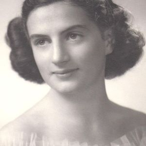 Frances Clayton Hogge