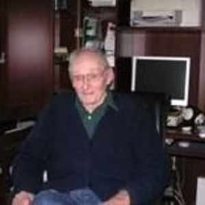 Merton G. Webber