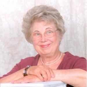 Margie Lee Wiesner