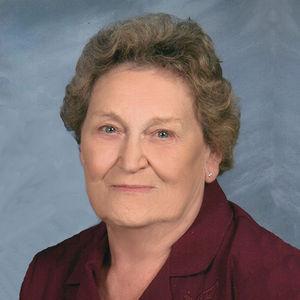 Elizabeth Ann McMurray