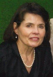 Helga Elizabeth Pope