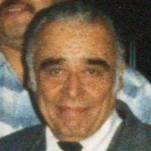 Gregorio Santellano