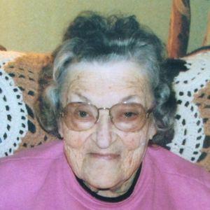 Hazel Irene Sheldon