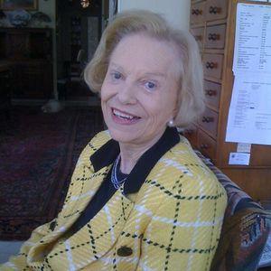 Joy Manning Scott