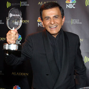 Casey Kasem Obituary Photo