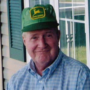 Parker C. Weum