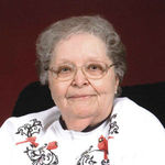 Betty Mae (Whitmore) Szymanski