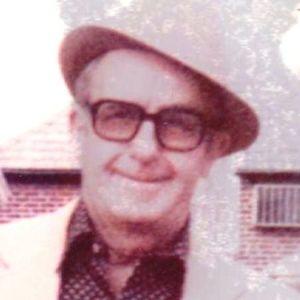 Mr. William Milton Hagan, Sr.