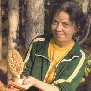 Donna Lou (Ruxer) Carroll